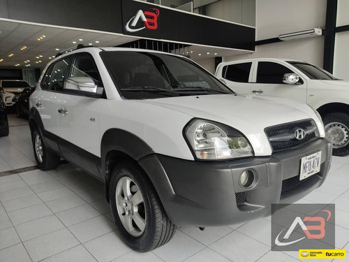 Hyundai Tucson Automatico 4x4