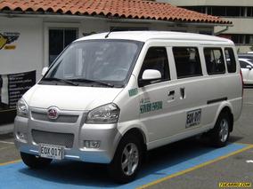 Baic Van