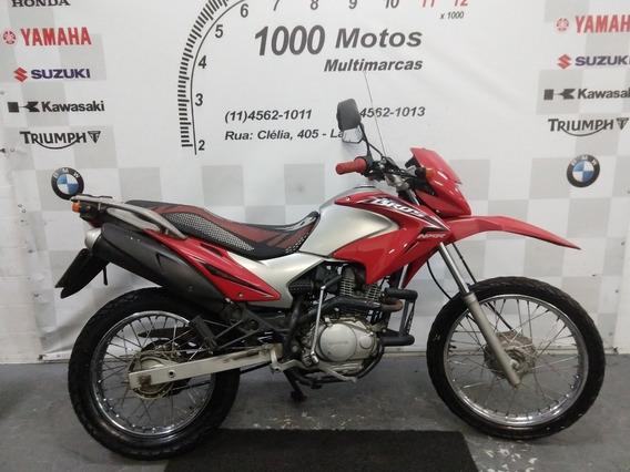 Honda Nxr 150 Ks 2010 Otimo Estado Aceito Moto