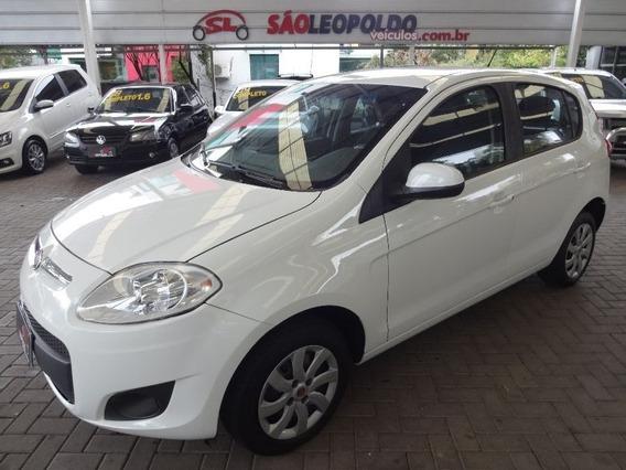 Fiat Palio 1.0 Atractive