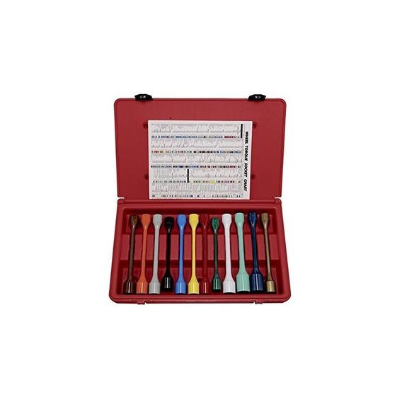 Ken-tool (30190) Kit De Arranque Con Torque