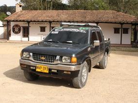 Chevrolet Luv 1997