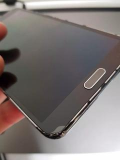 Samsung Galaxy Note 3 N9005 Preto - Tela Quebrada