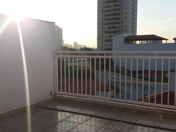 Sobrado Residencial Em São Paulo - Sp - So0291_prst