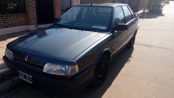 Renault - R21 Rn Sedan M2100 Diesel -