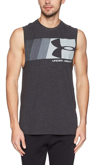 Under Armour Graphic Muscle Tank Talla - Xl