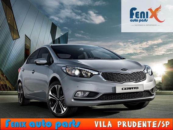 Porta Dianteira D Kia Cerato - 2013 - 2014 - 2015 - Sucata