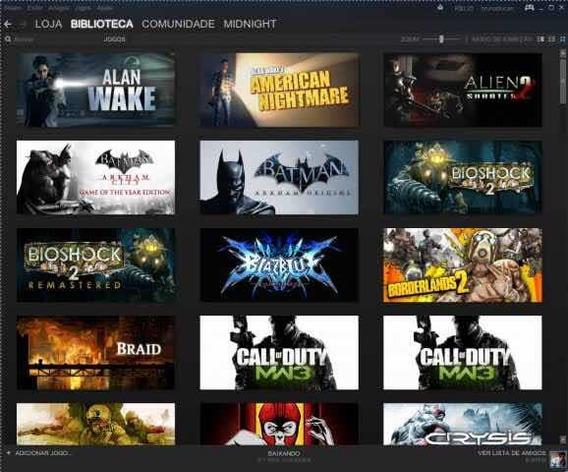 Jogos Steam Com Até 50% De Desconto (62)9 83430404