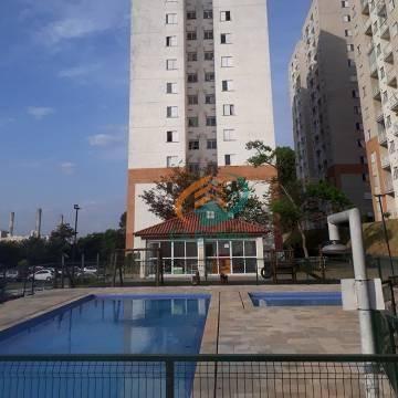Apartamento Com 2 Dormitórios À Venda, 47 M² Por R$ 269.900,00 - Itaquera - São Paulo/sp - Ap3398