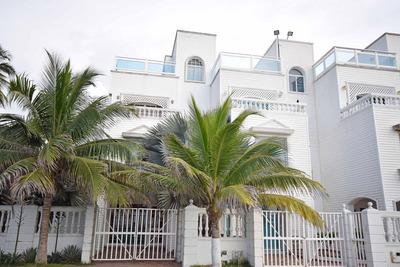 Arriendo Vacacional Casa En Morros Cartagena