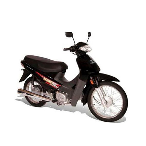 Moto Corven Energy 110 R/t 0km Urquiza Motos
