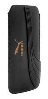 Portacelular Puma Bytes Phonenegro Negro