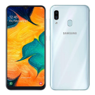 Samsung Galaxy A30 A305g Fact 64gb New Libre Fantasytraderok