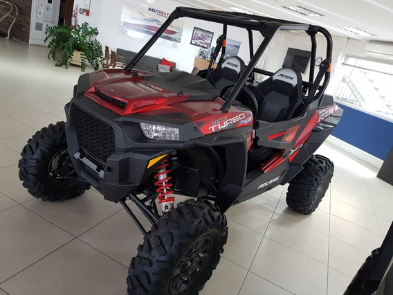 Polaris Rzr Xp Turbo 2018 Semi Novo