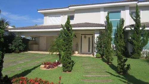 Casa Com 4 Dormitórios À Venda, 460 M² Por R$ 2.500.000,00 - Condomínio Vale Do Itamaracá - Valinhos/sp - Ca1271
