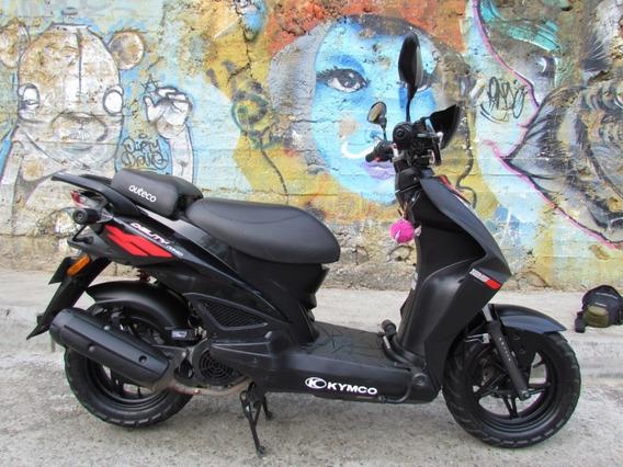 Vendo Moto Agility Rs Naked
