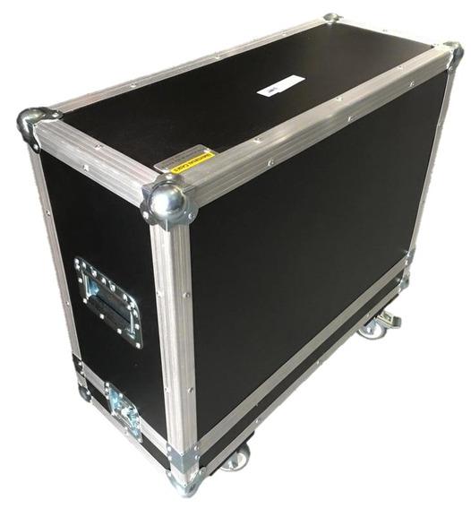 Flight Case Para Fender Hot Rod 4x10