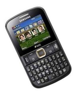 Celular Samsung Chat222 Original Lacrado.