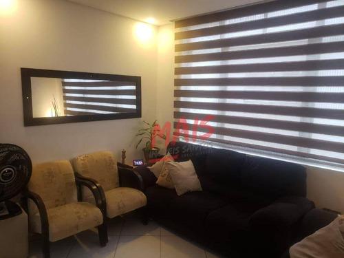 Condominio Baixo! Apartamento, Reformado, 2 Dormitórios, 1 Vaga - Ap5820