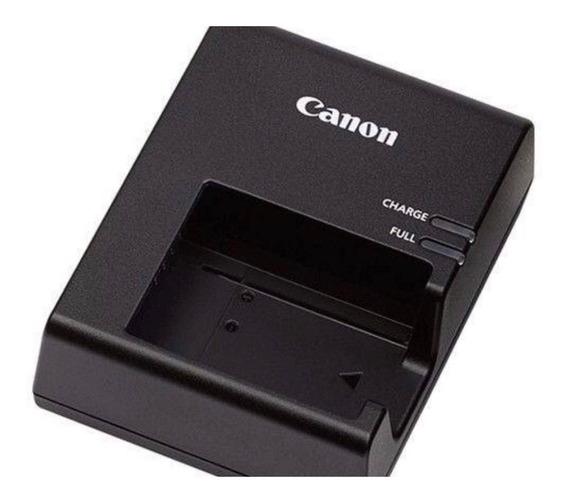 Carregador Lc-e10 Canon Lp-e10 Eos T3 T5 T6 1200d 1300d P70