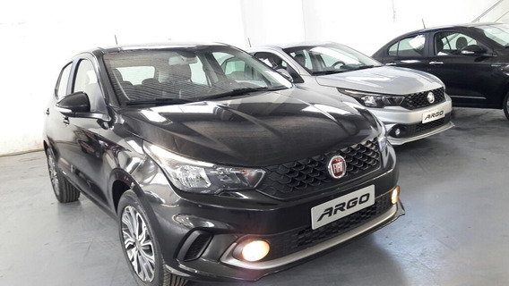 Fiat Argo 1.8 Precision At
