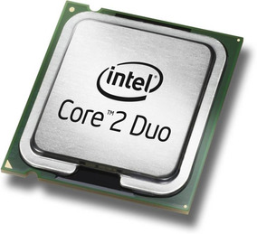 Processador Intel Core 2 Duo E8500 775 3.16 Seminovo + Pasta