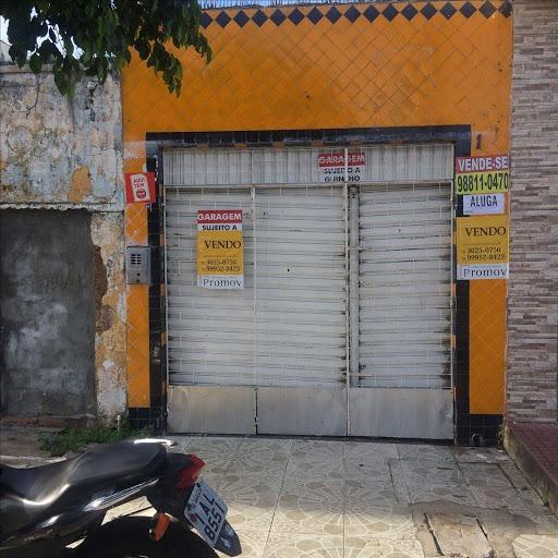 Excelente Ponto Comercial - Siqueira Campos - Aracaju/se - Lo0002