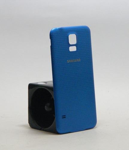 Tapa Posterior Samsung S5 Sm G900