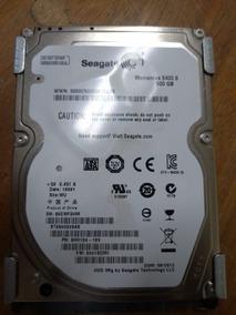 Hd Seagate 500gb Sata 5400