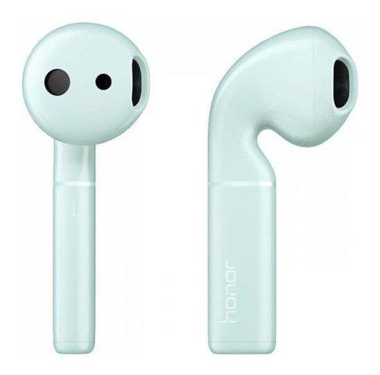 Fone De Ouvido Honor Flypods Earphones True Cm-h2s - Azul + Nota Fiscal