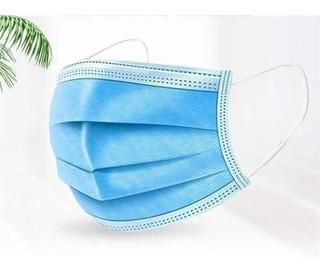 Kit 50 Máscaras Reutilizável Proteção Confortável Fashionmed