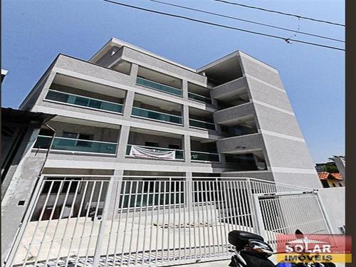 Apartamento Vila Esperança São Paulo/sp - 12013