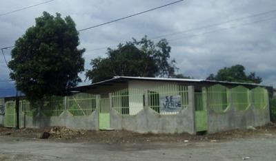 Se Vende Casa En El Sector Cuatro La Concordia