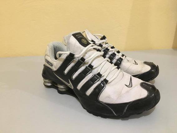 Tênis Nike Shox Nz - 43br - Original - Usado