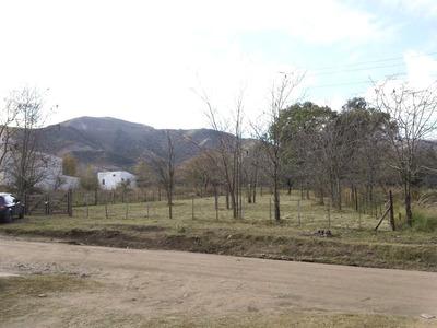 Excelente Lote 730 M2 En Valle Hermoso Dueño Directo
