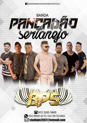 Banda Baile Jantar Casameto Show Rodeios Festas De Cidades