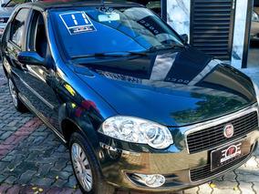 Fiat Palio 1.0 Elx Flex 5p 2011