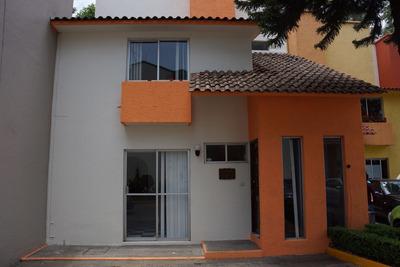 Renta Casa Colonia Santa Maria Tepepan, Xochimilco