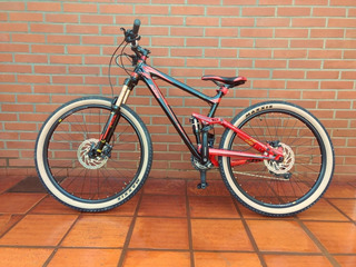 Ktm Lycan 5.65 , No Giant, Gt , Zenith, Specialized , Trek