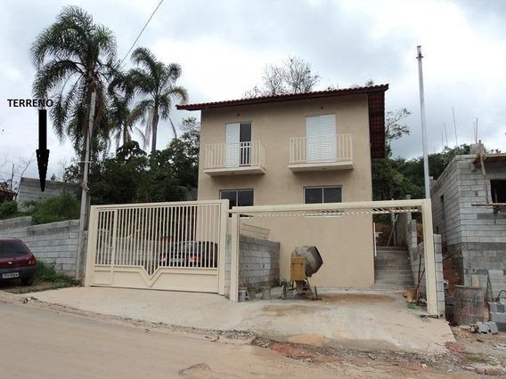 Terreno Em Bairro Da Graça, Cotia/sp De 0m² À Venda Por R$ 120.000,00 - Te319551