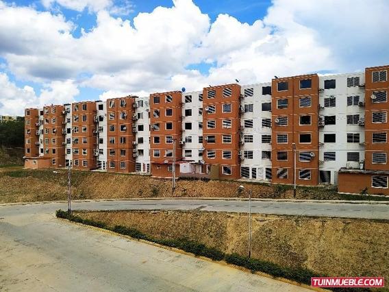Apartamentos En Venta Valle Real Charallave Mo A7.5