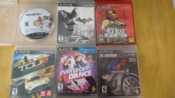 Vendo Console Do Playstation 3