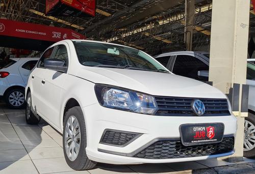 Imagem 1 de 8 de Volkswagen Voyage 1.6 Flex Mec