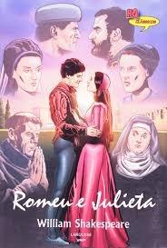 Romeu E Julieta - Hq Clássicos William Shakespear