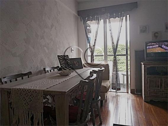 Apartamento No Mandaqui - 170-im446539