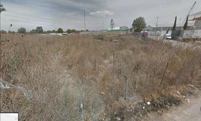 Terreno De 11000 M2 En San Sebastian Industrial Xhala
