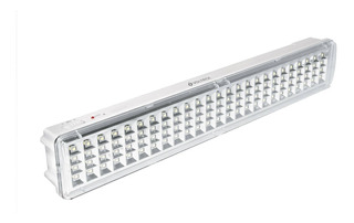 Lampara Emergencia Recargable 100 Leds Voltech 49606