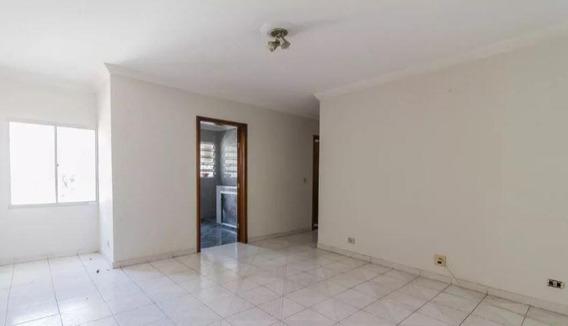 Apartamento Com 2 Dormitórios Para Alugar, 84 M² Por R$ 1.350/mês - Jardim Paraventi - Guarulhos/sp - Ap0180