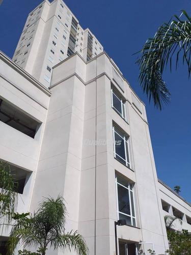 Apartamento Com 3 Dormitórios À Venda, 71 M² Por R$ 450.000,00 - Vila Santa Rita De Cássia - São Bernardo Do Campo/sp - Ap0361
