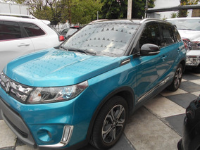 Suzuki Grand Vitara 2.4 Special At